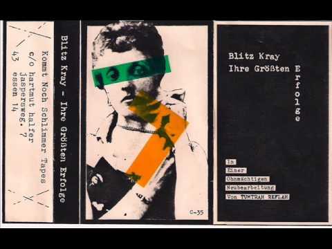 Blitz Kray - Untitled 3 ( 1982 Experimental / Weirdperimental )