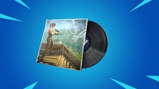Fortnite OG Music Pack| Season 10 Battle Pass Music!