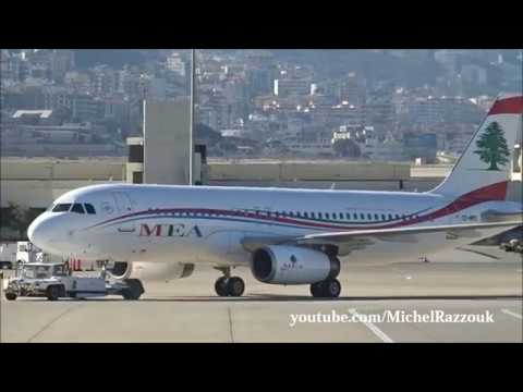 Beirut Rafic Hariri International Airport (2018-10-28)