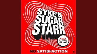 No Satisfaction (Main Mix)