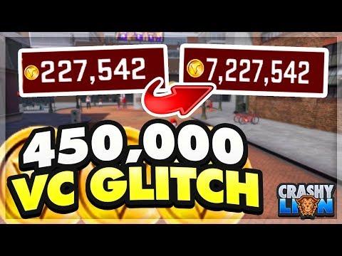 NBA 2K18 INSTANT 450,000 VC PER MINUTE (Xbox One & PS4)
