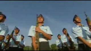 Indian Air Force Theme Song