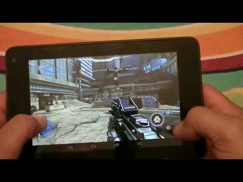 Hisense Sero 7 Pro Quad Core Tablet Full Review
