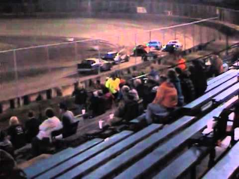riverside international speedway hobby stock 9-26-15