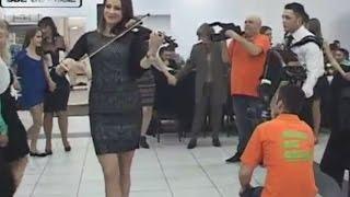 Repeat youtube video Jelena Urosevic - kolo na violini, uzivo