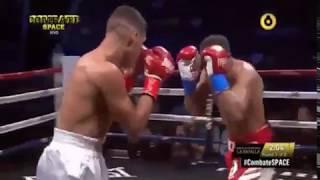 Jean Carlos Torres vs Kevin Nieves Full Fight - Saturday 16, June 2018