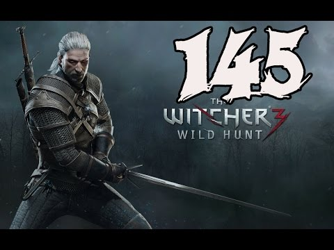 The Witcher 3: Wild Hunt - Gameplay Walkthrough Part 145: On Thin Ice