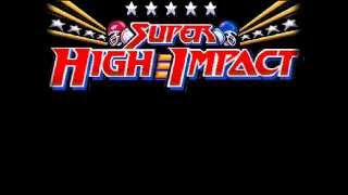 Super High Impact (Arcade) Soundtrack - The Alan Parsons Project - Sirius