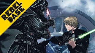 Why You Need to Read Star Wars: Shattered Empire - Rebel Base