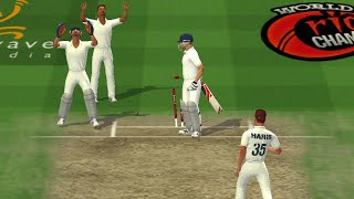 Ashes 4th Test - Day 4 Australia vs England Prediction Highlights World Cricket Championship 2 Game