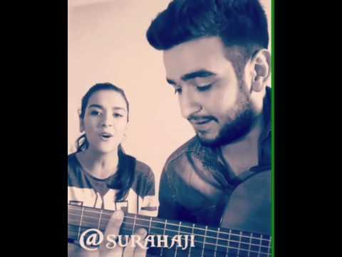 Sura lazim  (akustik gitar )  @surahaji    @haji_zadeh