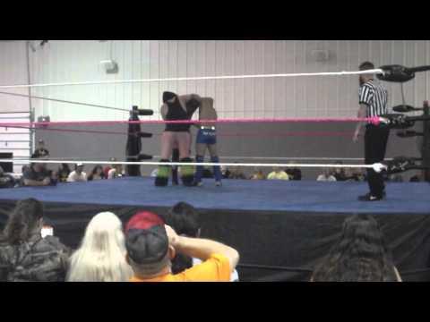 Evan Morris vs John E Rock vs Kyle Roberts