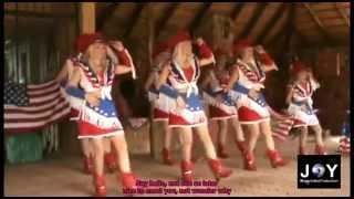 Rodeo Girls - Say Hello (Ernie Oldfield) (Ondertiteld)