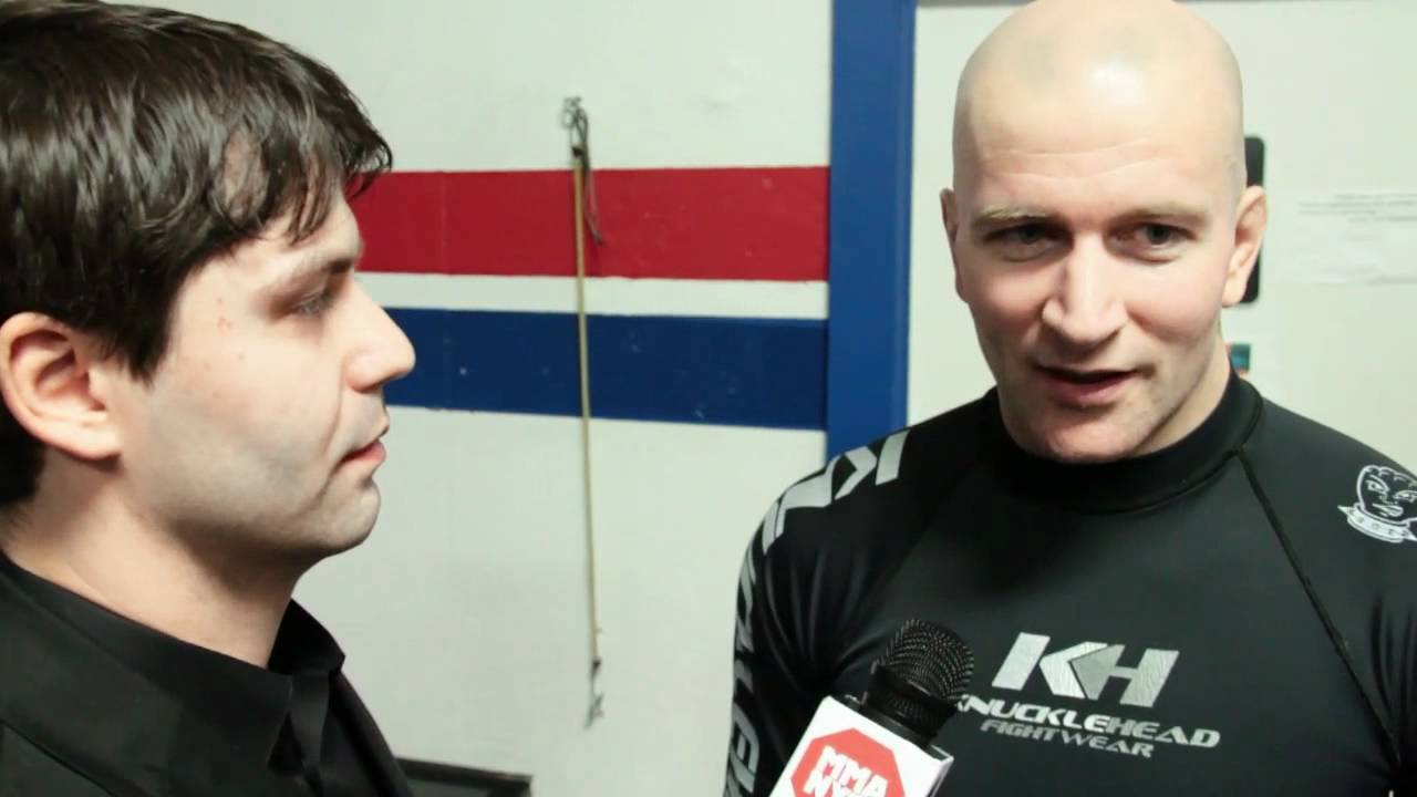 The Enigmatic Brilliance of John Danaher - The Grumpy Grappler
