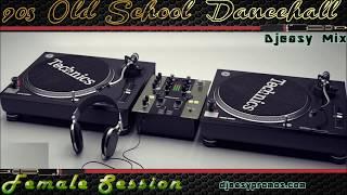 Old School Dancehall Freak