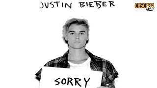 JUSTIN BIEBER - SORRY (VERSÃO FORRÓ) Weber Remix #CoscobaCDs