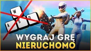WYGRAJ GRĘ NIERUCHOMO! /w Nexe (Fortnite Battle Royale)