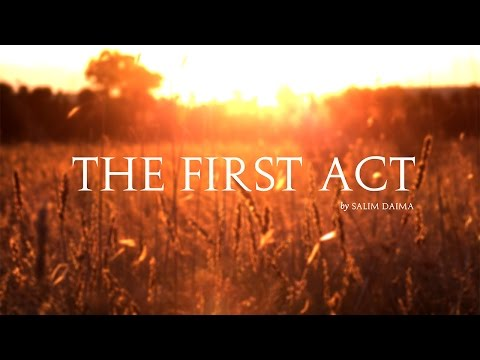 World's Most Epic & Beautiful Orchestral Music: album ''The First Act'' by Salim Daïma