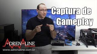 Bastidores: conheça o PC e as placas de captura que usamos nos gameplays Adrenaline