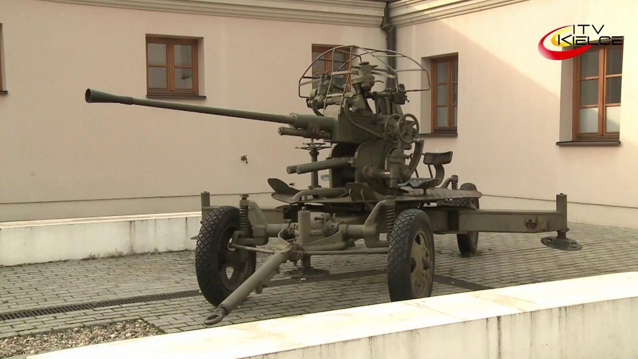 Armata p – lot dla OMPiO – ITV Kielce