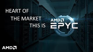 AMD EPYC™ Delivers Outstanding Value for Virtualized IT Environments