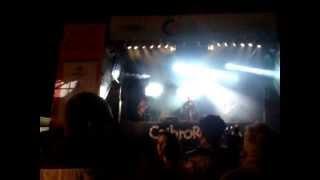 Virada Cultural Piracicaba - Engenho - 25/05 - Caibro Rock