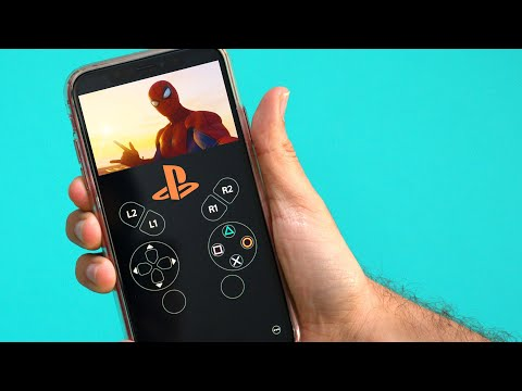 How To Play PS4 Games On Your IPhone