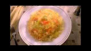 Dave Hilton Voiceover - No Yolks Noodles 3