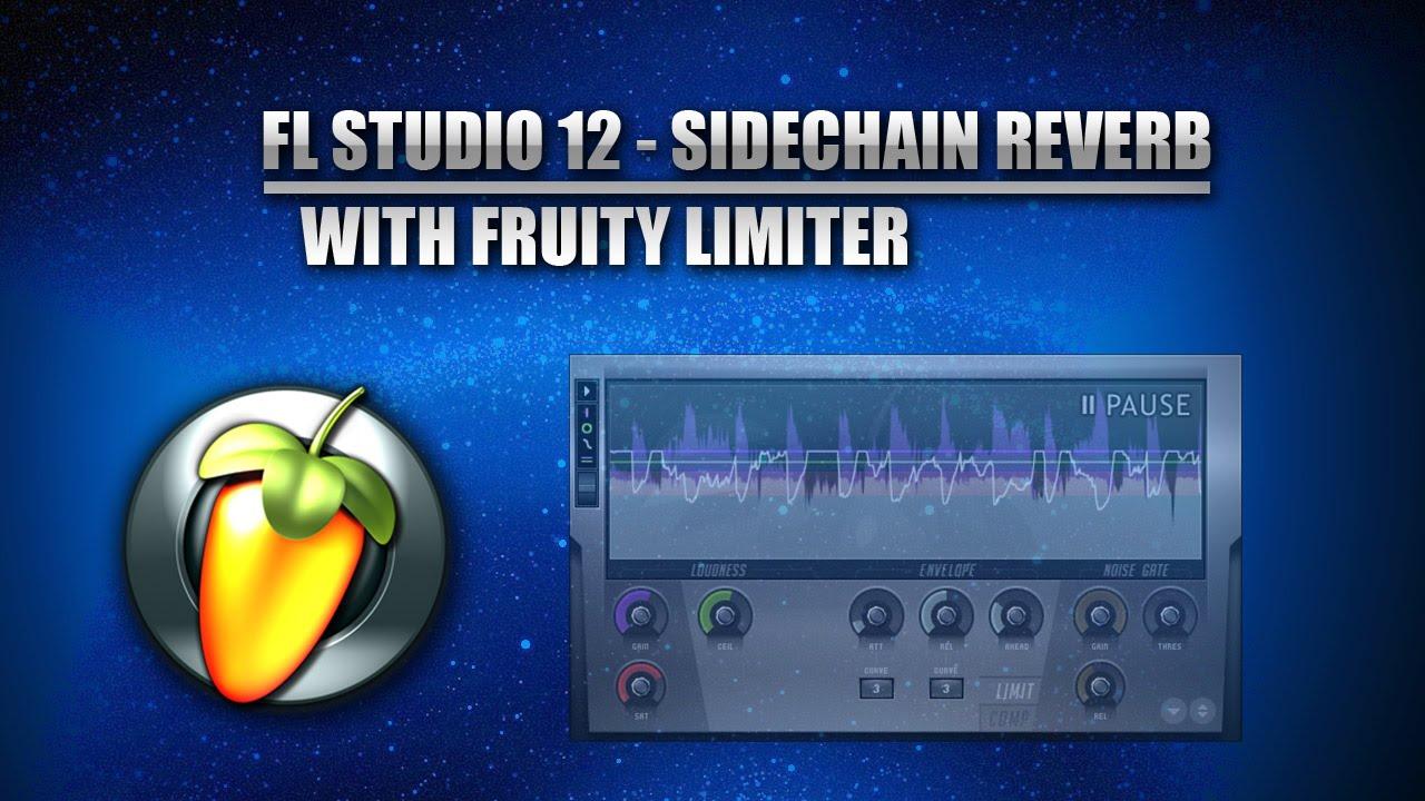 how to add sidechain fl studio 12