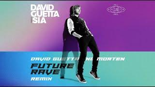 David Guetta ft Sia - Titanium (David Guetta & MORTEN Future Rave Remix) [Lyric video]