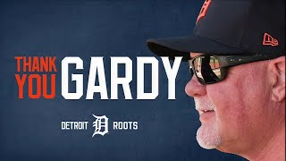 Thank You, Gardy