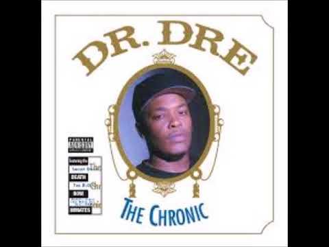 Dr. Dre West Coast Mix-D.J. Rey Perez