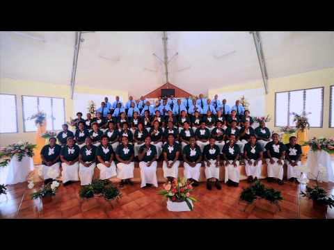 Vanuatu Advent Herald Choir - Trumphantly