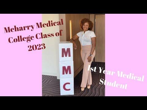 #doctorbae- -day-#1-medical-school-vlog-/-grwm