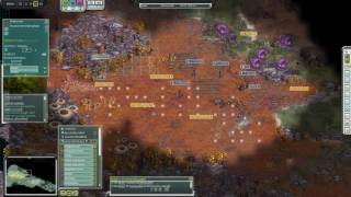 Unclaimed World - Gameplay Video, part 1