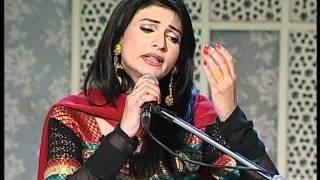 Yeh Na Thi Hamari Qismat - Fariha Pervez sings Ghalib