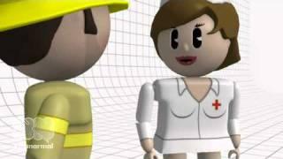 Medic vs Triage Nurse vol. 1