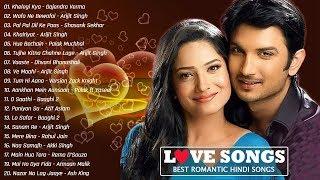 ... best hindi hits songs 2020 - new bollywood romantic love song...