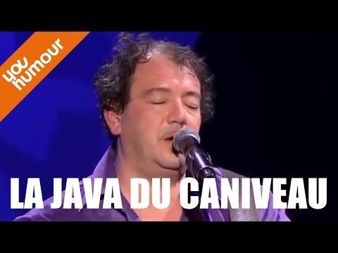 Eric TOULIS et Brahim HAIOUANI - La Java du caniveau