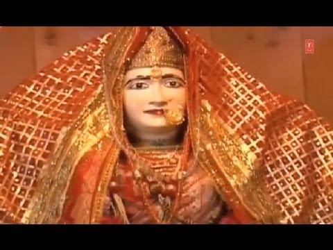 Maiya Ke Bhagton Ne Punjabi Devi Bhajan By Kamal Kishore Kavi [Full HD Song] I Mandir Kamaal Baniya