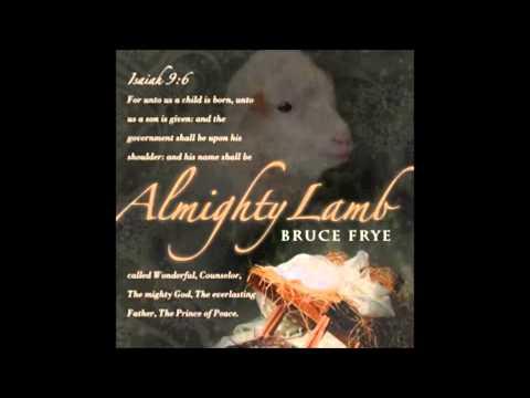 Almighty Lamb - The Clark Family
