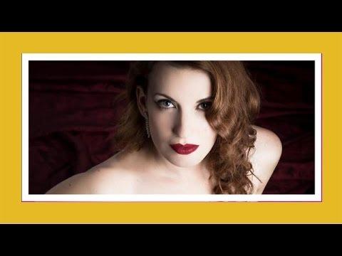 Giulia Di Quilio: scena 'hot' con Servillo. Intervista prima parte