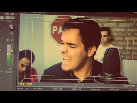 Fernando Castro - Poeira da lua (cover)