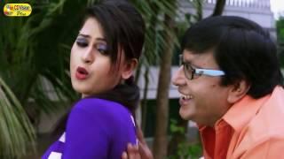 Boro Bou K Sokal Dichi | Bhalobasa Express | HD Movie Song | Afzal Sorif | CD Vision