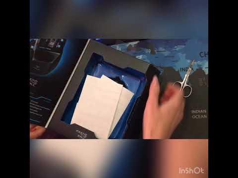 Миша Aula Killing The Soul USB Black (6948391211039)