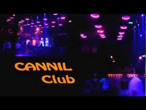 Cannil Club - Summer 2014