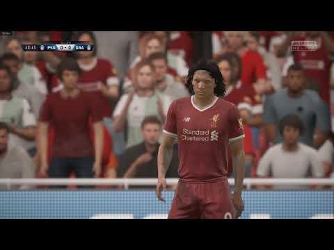 F18180105_03 GRAVITY vs PSG FC 0-1