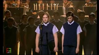 7. Les Choristes -