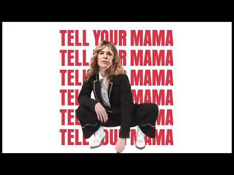 TELL YOUR MAMA - Blackbird (Official Audio)