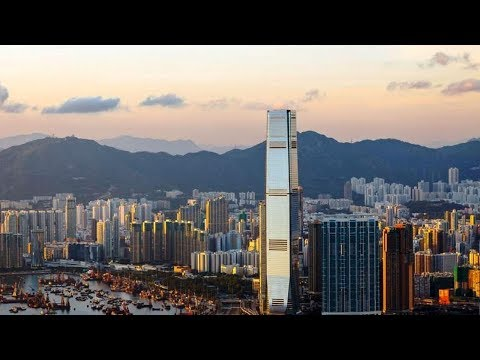 Top10 Recommended Hotels 2019 In Hong Kong